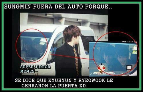 Super Junior Memes [Terminado] - #13 - Wattpad