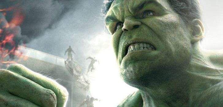 Mark Ruffalo acaba de divulgar em sua página no facebook o pôster individual do Incrível Hulk para Vingadores: Era de Ultron, e parece que o gingante esmeralda ficou bastante irritado! Após Robert Downey Jr. divulgar o pôster individual do Homem de Ferro e prometer um grande anuncio em oito dias, foi a vez de Mark …