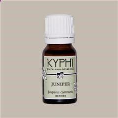 Juniper $20.95. Juniperus communis - An aromatic detoxifier. Steam distilled from ripe, dried berries. #Diuretic, #sedative, #stimulant, tonic, #anti-rheumatic, #antiseptic, #anti-spasmodic, astringent. Enhances: #Detoxification, #calmness, memory, mental clarity, lymphatic circulation relaxation. Reduces: Mental fatigue, jet lag, hair loss, fluid retention, #rheumatism, #indigestion. DO NOT USE DURING PREGNANCY OR IF SUFFERING FROM KIDNEY DISEASE.