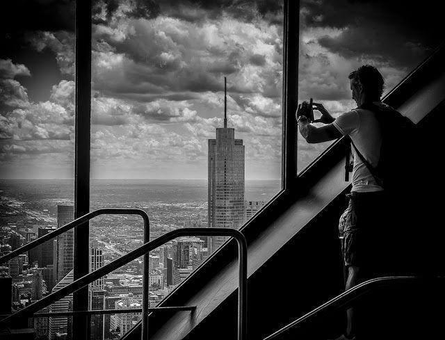 John Hancock Center - Chicago