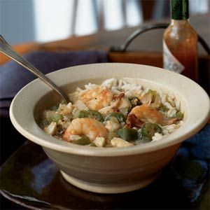Shrimp and crab gumbo: I remember adjusting the ingredients from this originalNew Orleans, Lights Shrimp, Cookinglight Com, Crabs Gumbo, Food, Cooking Lights, Gumbo Recipe, Shrimp And Crabs Recipe, Myrecipes Com Mobiles