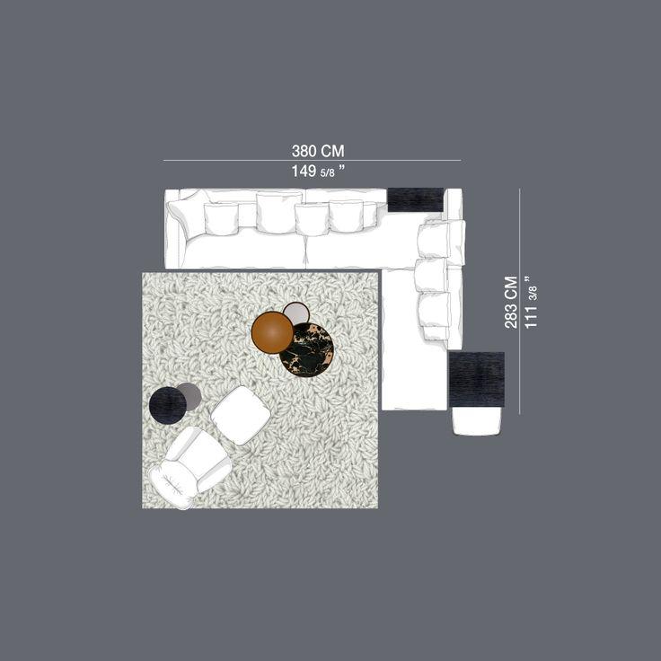 Minotti Ipad - COMPOSITIONS - DONOVAN - SOFAS EN   D.10