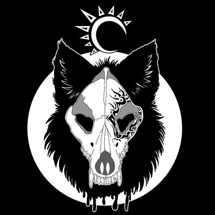A new Design from a new artist. genuine fantastic EPIC! this one will be loved by many :) Cerb Premade Design - Skull http://artworktee.com