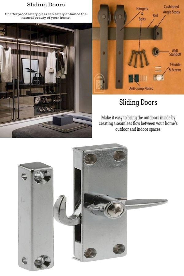 Interior Barn Doors For Sale | Sliding Track Hardware ...