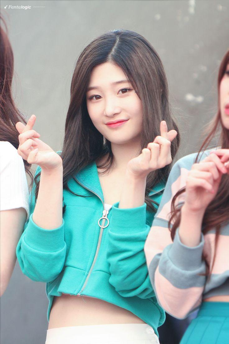 Chaeyeon Produce 101