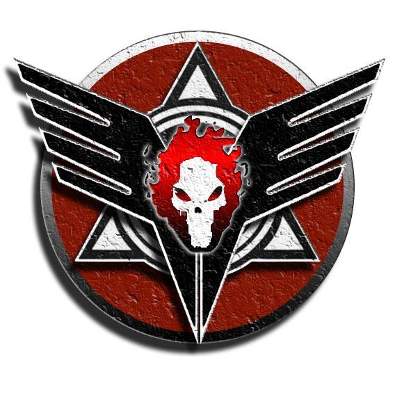 Death Hawks - CMDR Mike Bering