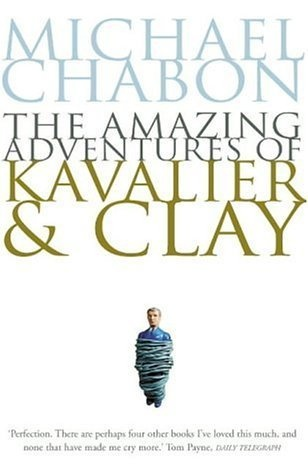 2001: The Amazing Adventures of Kavalier & Clay [Michael Chabon]