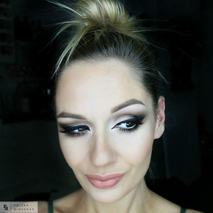 cat eye makeup from my blog