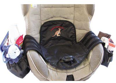 Autostoel organizer By Aroundkidz