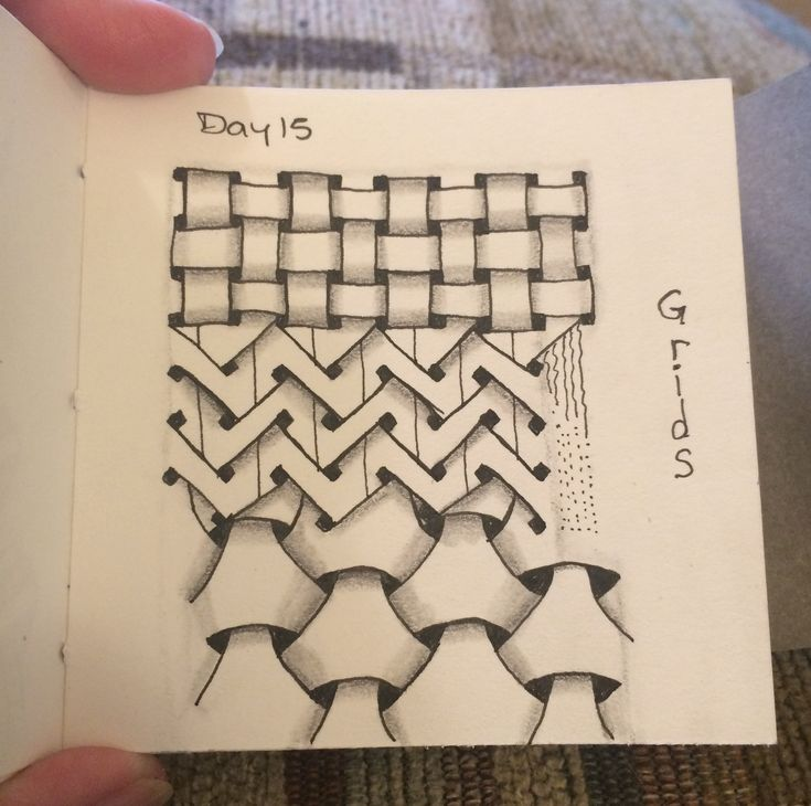 | Zentangle | Zenart | Zendoodle | the100dayproject | I Teach Tangling | Tangling | W2 | Pickpocket | Y-Full |