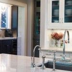Bright instant hot water dispenser Image Ideas for Kitchen Traditional