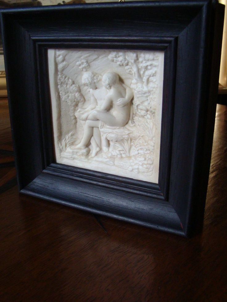 Relief Porzellanbild Klassizismus Biskuit Mythologie Lokros Dornauszieher Bild | Antiquitäten & Kunst, Kunst, Plastiken & Skulpturen | eBay!