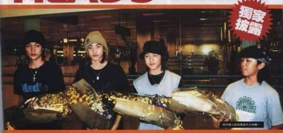 Young Toru and Ryota #Toruoneokrock
