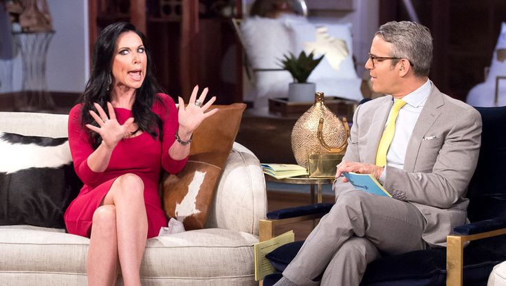 Preview the Real Housewives of Dallas Reunion   All Things Real Housewives