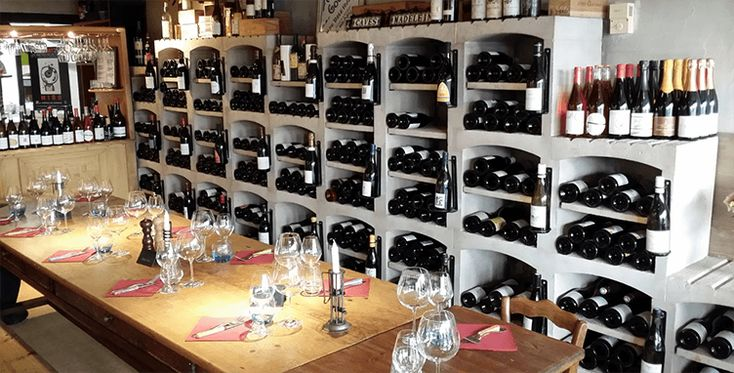 A varied and distinguished contingent of Beaune restaurants make the local fare served on a plate almost as enjoyable as that served in a bottle.
