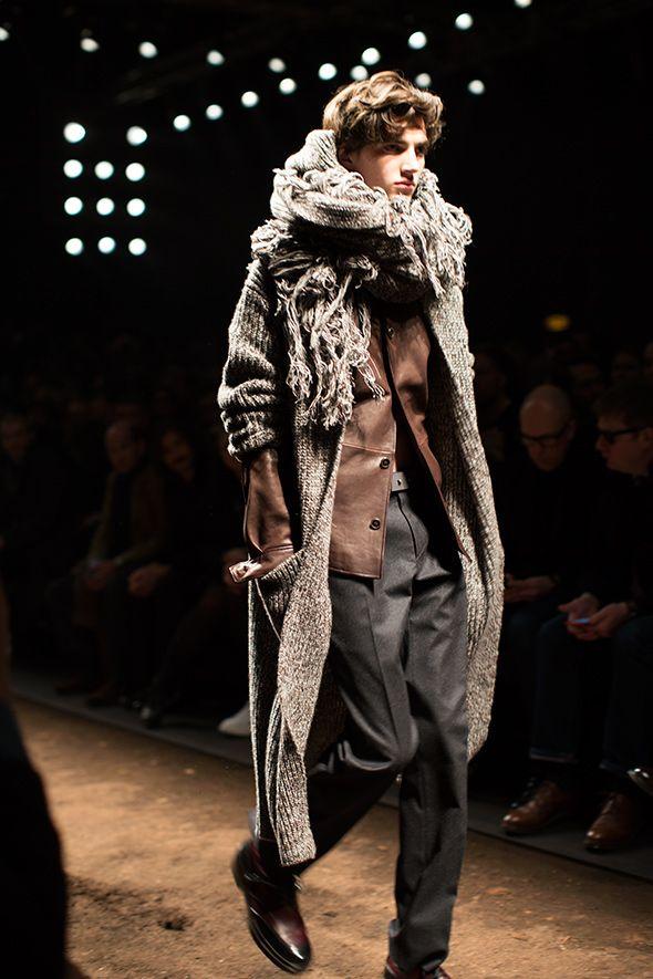 Salvatore Ferragamo Fall/Winter 2015