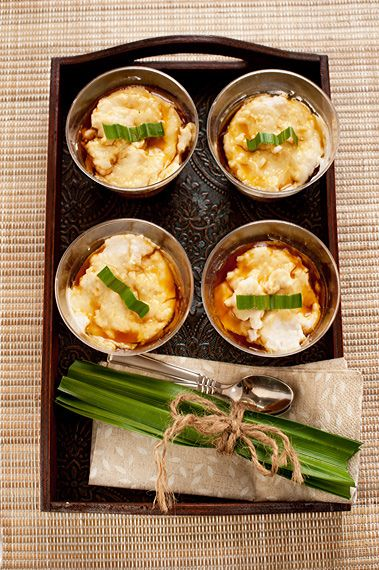 bubur sumsum #IndonesianFood #makanan #Indonesia