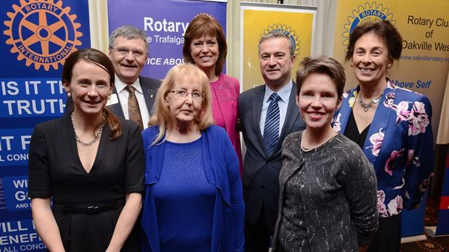 Rotary Club Oakville West