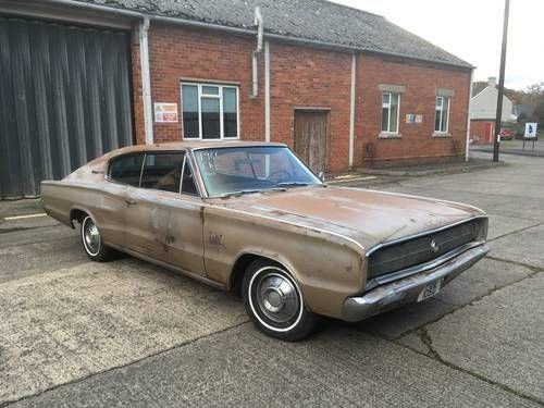 1966 Dodge Charger. Low Price for Quick Sale For Sale