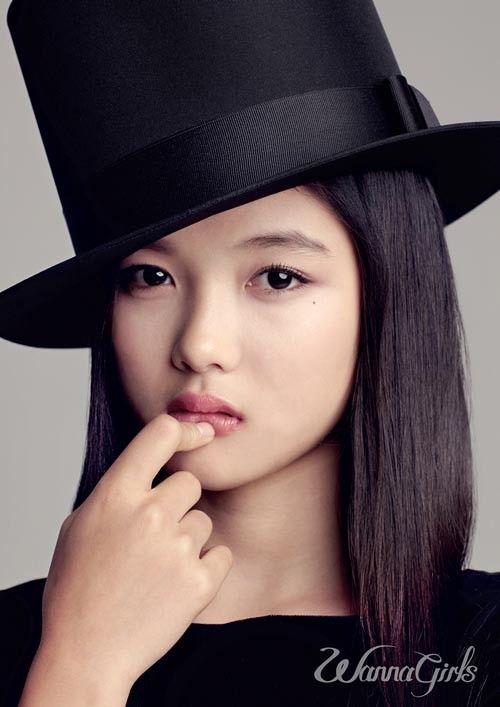 Kim Yoo Bin Biography   Kim Yoo Jung
