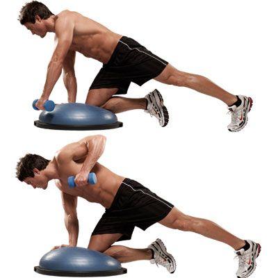 mens fitness