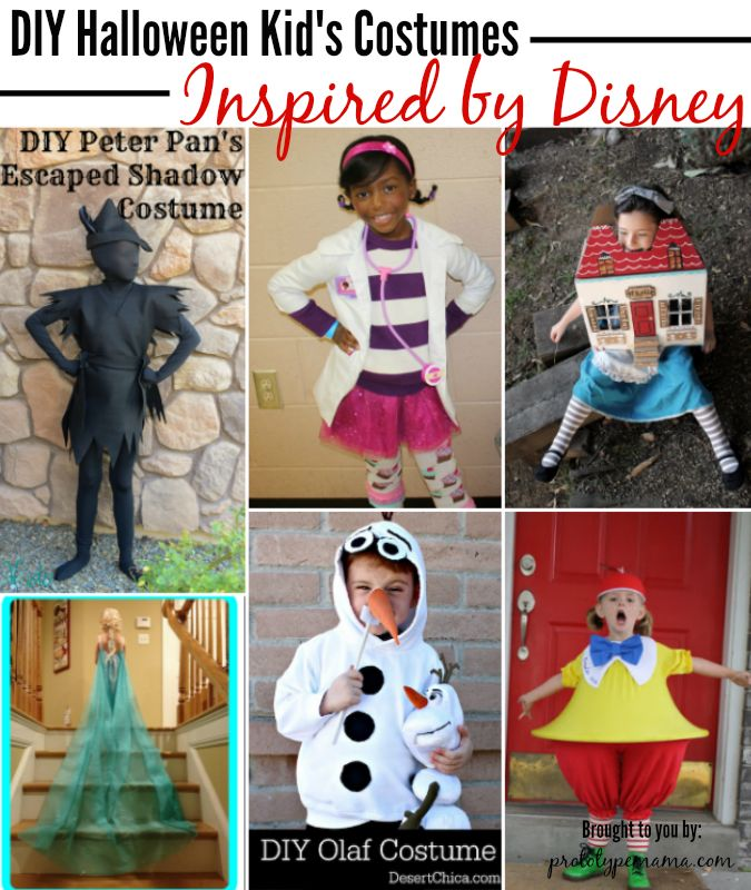 easy quick diy halloween costumes