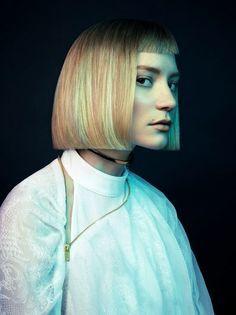 Mia Wasikowska-W-Magazine