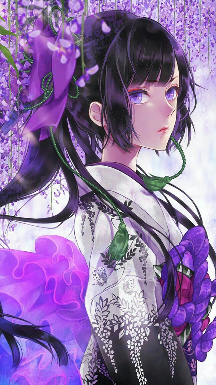 She looks like a female version of hijikata toshizo from hakuouki. Don't you agree?