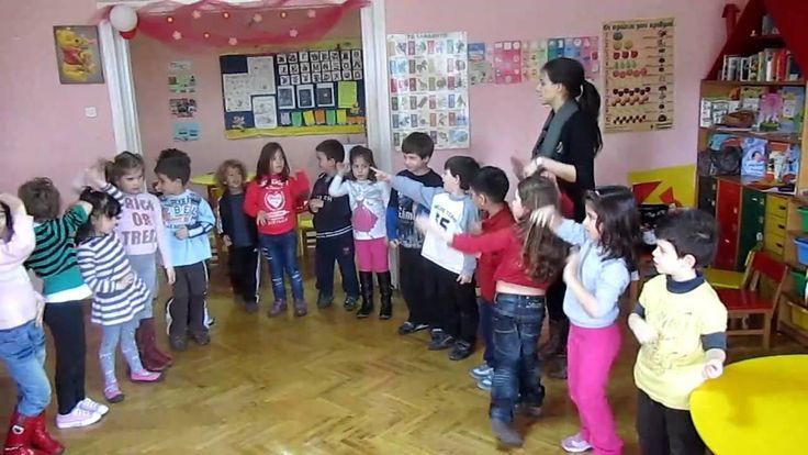 Τραγούδι νήπια