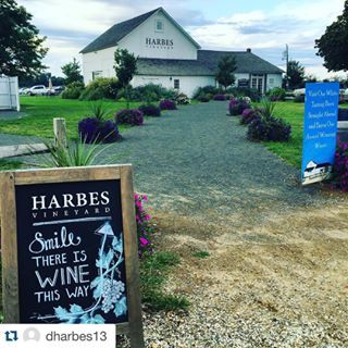 Harbes Farm and Vineyard