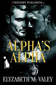 Alpha's Alpha (Moon Point Book 2) by [VaLey, Elyzabeth M. ]