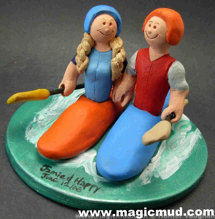 "www.magicmud.com 1 800 231 9814 $250 mailto:magicmud@m... blog.magicmud.com twitter.com/... www.facebook.com/... $250#kayak#yacht#canoe#boat#powerboat#raft#""fishing_boat""#motor_boat#sailboat#boating #wedding #cake #toppers #custom #personalized #Groom #bride #anniversary #birthday#weddingcaketoppers#cake toppers#figurine#gift#wedding cake toppers"