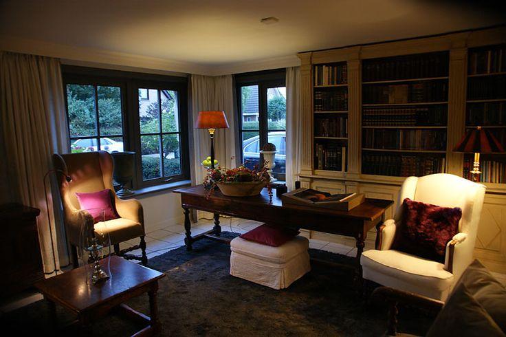 Klassiek interieur klassiek interieur pinterest for Landelijk klassiek interieur