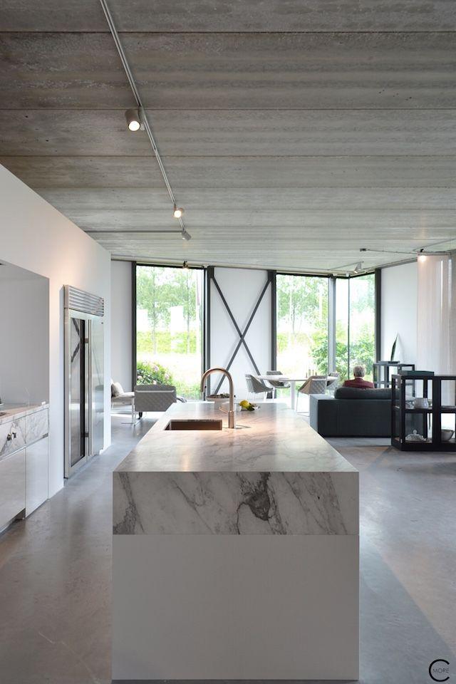 Piet Boon Kitchen photo by C-More  32