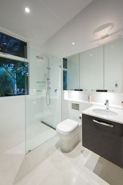 light minimalist contemporary bathroom design modern bathroom adelaide brilliant sa - Bathroom Designs Adelaide