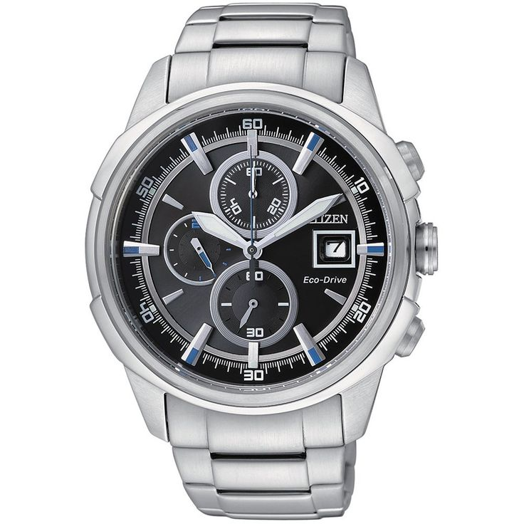 CITIZEN Eco-Drive Mens Watch AW1015-53E watch WR 50m Gents watch in gift box and 12 months international warranty RRP$350.