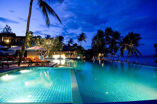 Beautiful place! I wanna go!