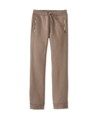 40% OFF Burberry Kid's Jogging Pants (Olive)