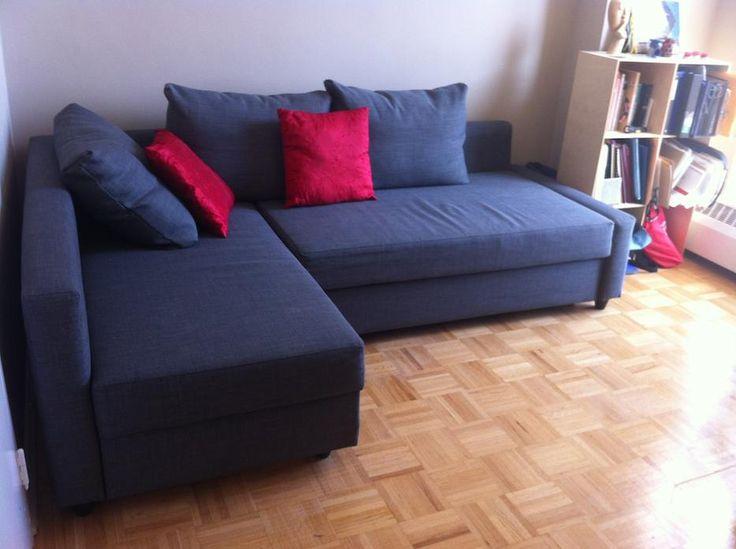 Friheten Corner Sofa Bed Superior Corner Sofa Pinterest