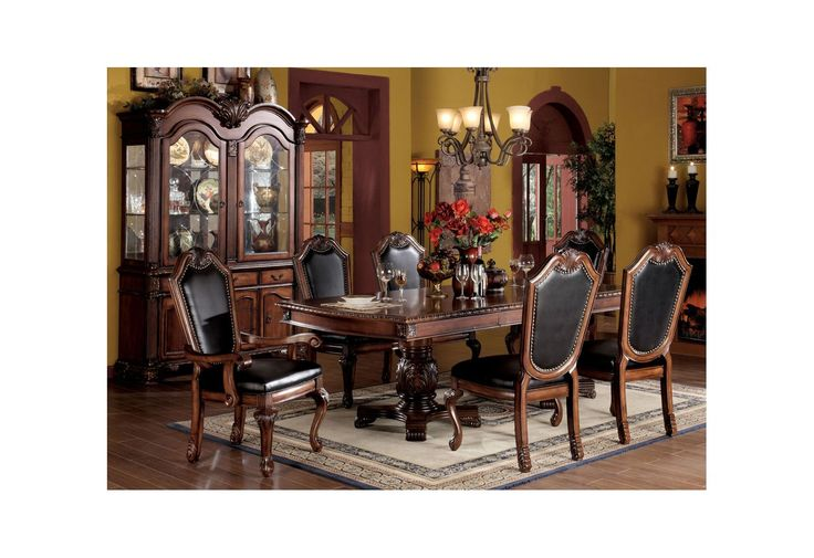 17 Best Images About Dining Set Collections On Pinterest