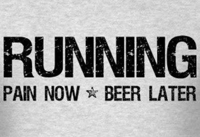 Tall Guy Running: Marathon Training with Knee Pain: My Plan of Attack