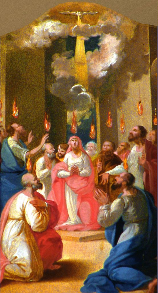 Pentecost 51 ~ The Holy Spirit | Acts 2: The Day of Pentecos… | Flickr