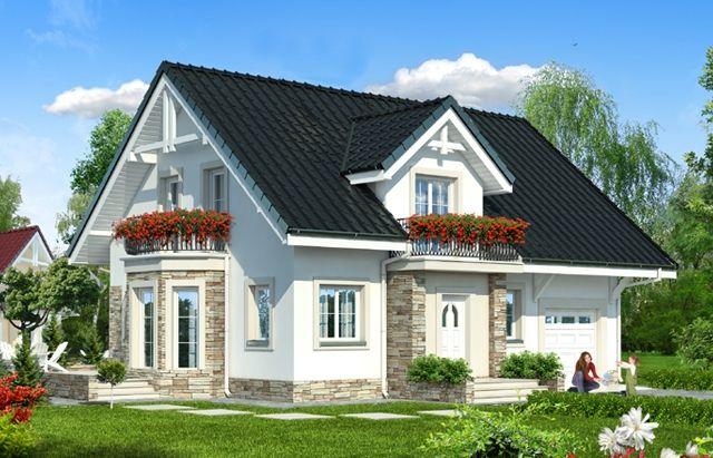 proiecte case cu mansarda - Căutare Google