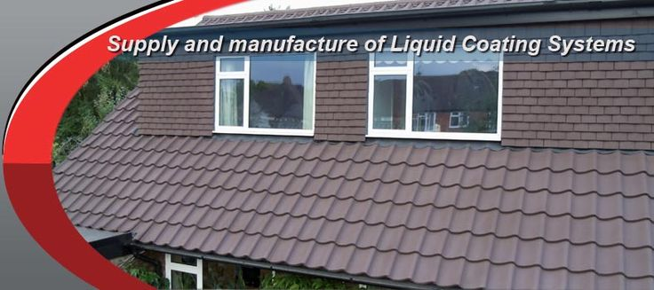 Liquid Roof Coatings or flat or pitched roofs  To ensure your roof is protected this winter, SCL has a range of liquid roof coatings that will protect, waterproof and extend the life of commercial and domestic roofs.  For more information on our range of liquid roof coatings, detailed specifications and user guidelines visit: http://www.seamlesscoatings.co.uk/roof-coatings.html