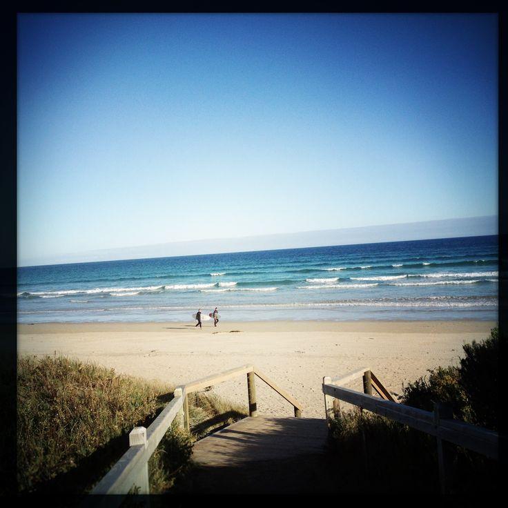 Sandy Point, Victoria, Australia