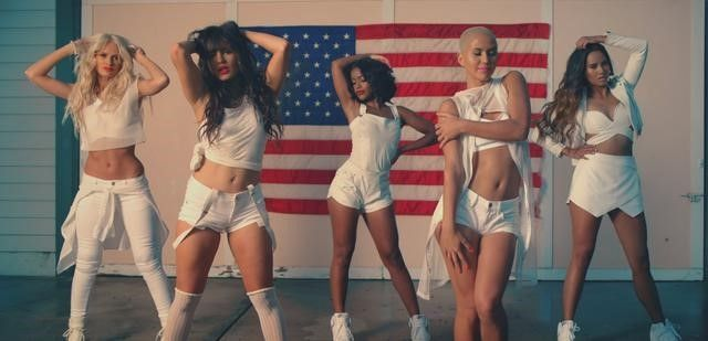 "Music Video: ""Vacation"" by G.R.L. on @vevomusic"