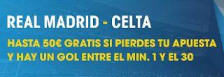 el forero jrvm y todos los bonos de deportes: William Hill promocion 50 euros copa Real Madrid v...