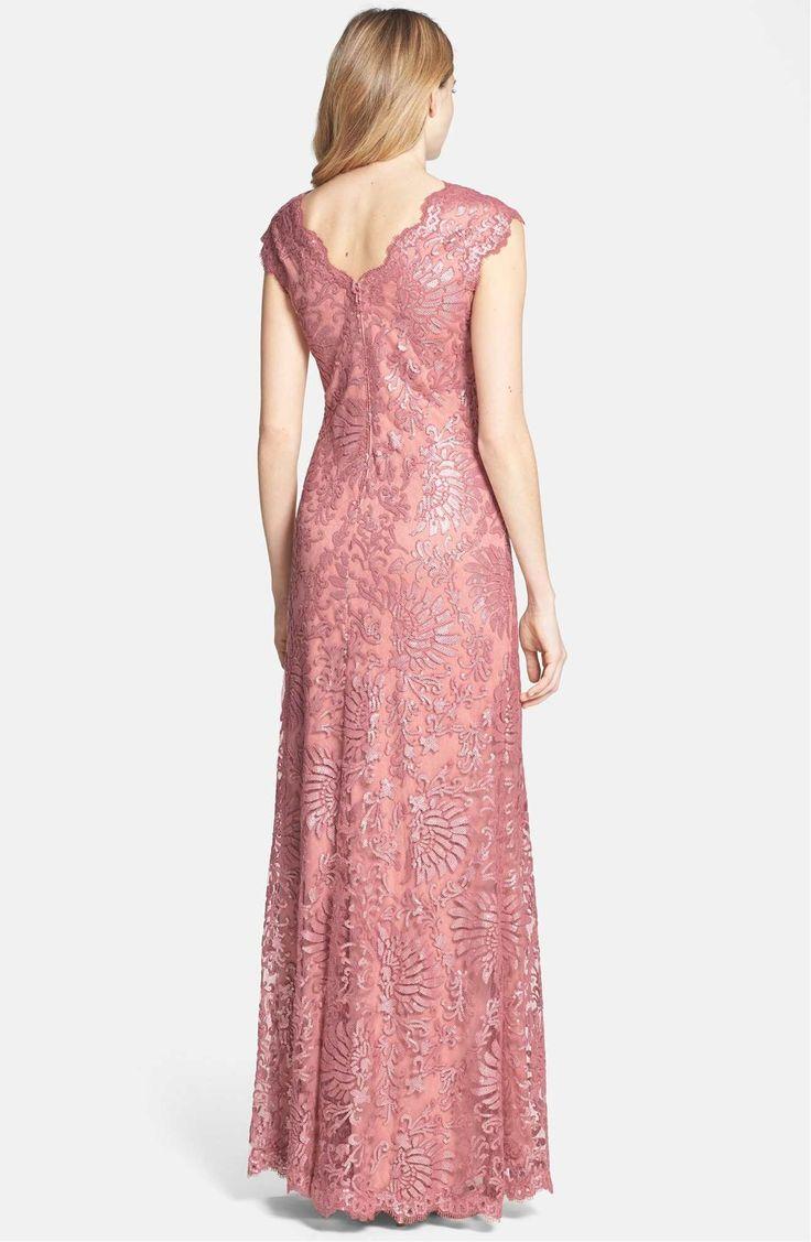 38 best Vestidos de fiesta images on Pinterest   Party dresses ...