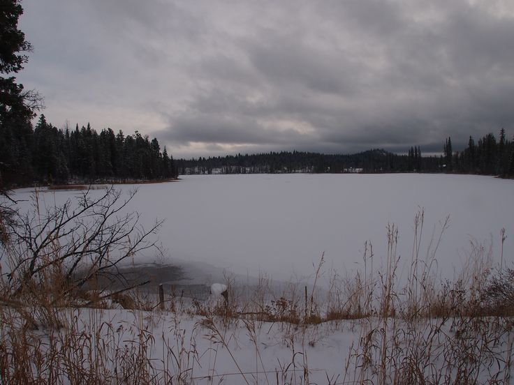 how to get to kamloops lake