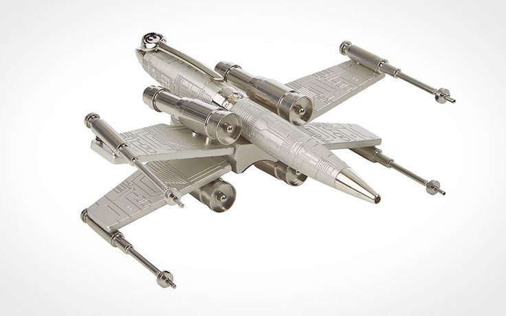 S.T. Dupont Star Wars X-Wing Kuglepen